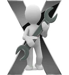 Cara menjalankan Maintenance Scripts pada Mac OS X