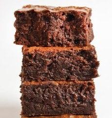 aneka resep kue brownies kukus sederhana