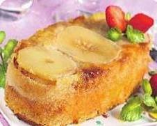 Cara Membuat Apple Yoghurt Cake
