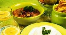Cara Membuat Brongkos Vegetarian