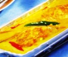 Cara Membuat Gulai Ikan Baung
