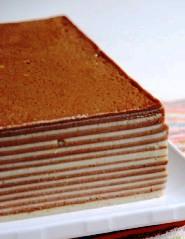 Cara Membuat Kue Lapis