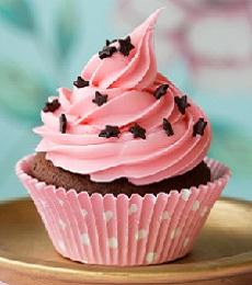 Resep cupcake lembut