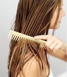 Cara Melemaskan Rambut