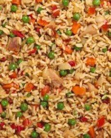 Cara Membuat nasi goreng dalam bahasa inggris