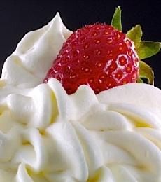 Cara Membuat Whipped Cream