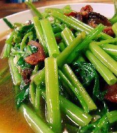 Dapur Cobek Kangkung Ca Balado
