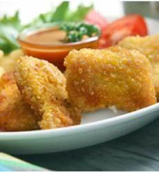 Resep Nugget Ayam Enak