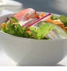 resep salad sayur minyak zaitun