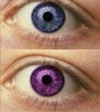 Cara Merubah Warna Mata