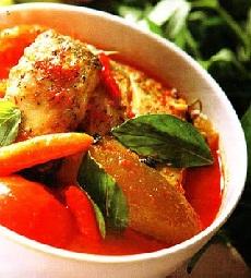 Cara Membuat Sup Ikan Asap