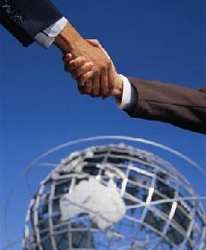 contoh bisnis internasional